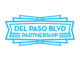 Del Paso Partnership logo